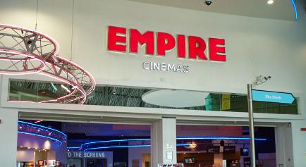 Empire Cinema Newcastle