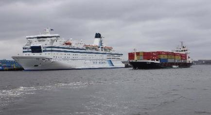 newcastle-ferry
