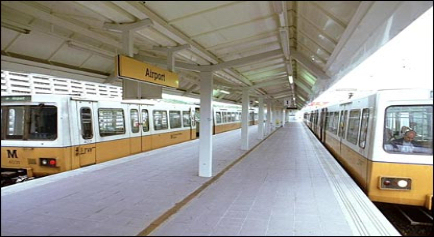 newcastle-metro