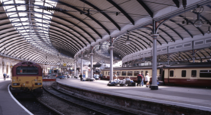 newcastle-station