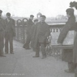 tommy on the bridge local begger 1906