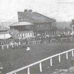 town moor racecourse