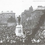 unveiling of the cowen memorial 7th july 1906