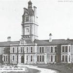 war hospital gosforth 1900