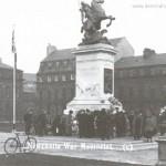 war mermorial 1924