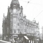 westgate hall 1906