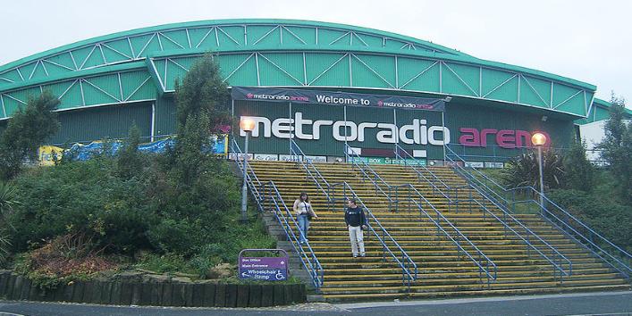 Entertainment In Newcastle Destination Newcastle